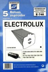 Bolsas Aspirador Tecnhogar 910748