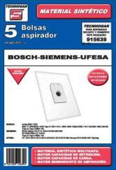 Bolsas Aspirador Tecnhogar 915639