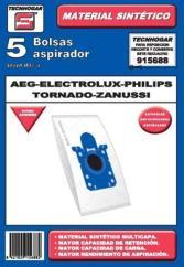 Bolsas Aspirador Tecnhogar 915688