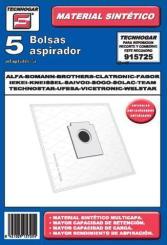 Bolsas Aspirador Tecnhogar 915725