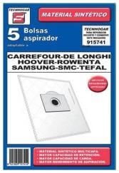 Bolsas Aspirador Tecnhogar 915741