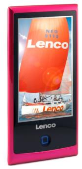 Reproductor MP4 Lenco XEMIO955PINK