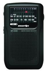 Radio Brigmton BT-338
