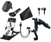 Kit de Accesorios Tablet Brigmton BTAC-KIT