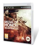 Juego Sony Ps3 MEDAL OF HONOR WARFIGHTER