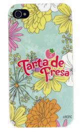 Carcasa Teléfono Móvil Tartadefresa LCOTAFLOWIP42