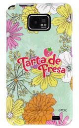 Carcasa Teléfono Móvil Tartadefresa LCOTAFLOWSG22