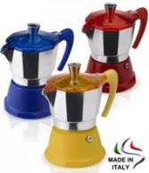 Cafetera italiana G.A.T. GAT0760 FANTASIA