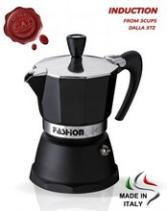 Cafetera italiana G.A.T. GAT1035 FASHION