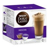 Pack 3 Cajas Dolce Gusto Mocha 16 Unidades