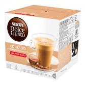 Pack 3 cajas Café Nestle Cortado Descafeinado