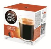 Pack 3 cajas Dolce Gusto Grande Intenso 16 unidades