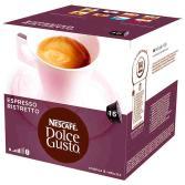 Cápsulas Café Nestle Espresso Ristretto