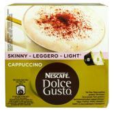 Cápsulas Café Nestle Capuccino Light