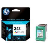 Cartucho tinta HP Nº 343 Tricolor