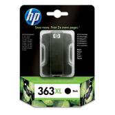 Cartucho tinta HP Nº 363 Negro alta capacidad