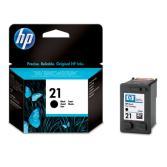 Cartucho tinta HP Nº 21 Negro