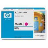 Toner Magenta Color LJ CB403A