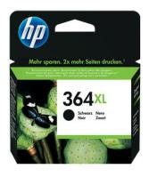 Cartucho tinta HP Nº 364 XL Negro