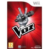 La voz para Wii/Wii U