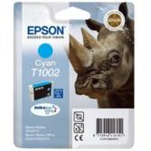 Cartucho tinta Epson Cian STYLUS SX600FW/B40W/B