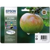 Cartucho tinta Epson KIT STYLUS T12914+240+340+440