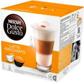 Pack 3 cajas Dolce Gusto Latte Macchiato de 16 unidades