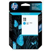Cartucho tinta HP Nº 11 Cian