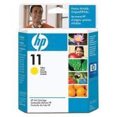 Cartucho tinta HP Nº 11 Amarillo