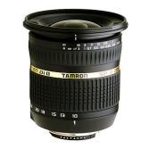 Objetivo Tamron Di II LD Asp.MACRO Para Canon II 10-24mm F3,5-4,5