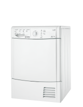 Secadora de Condensaci—n Indesit IDCL 75 B H (EU)