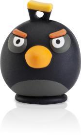 Memoria USB Emtec 8GB ANGRY BIRDS Negro BIRD