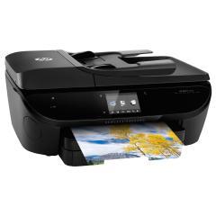 Impresora multifunción HP ENVY 7640 E-ALL-IN-ONE