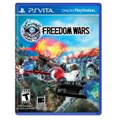 Freedom Wars para PS Vita