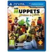 Muppets Movie para PS Vita