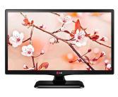 Monitor LG 22MT44D-PZ con función TV