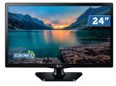 Monitor LG 24MT47D-PZ con TV
