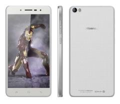 Teléfono móvil Hisense L671 Blanco