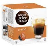 Cápsulas Dolce Gusto Café LUNGO