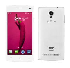 Teléfono movil Woxter Zielo Q27 Blanco