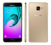 Teléfono móvil Samsung Galaxy A3 (2016) Dorado