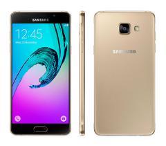 Teléfono móvil Samsung Galaxy A5 Dorado (2016)