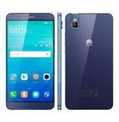 Teléfono móvil Huawei Shot X Azul