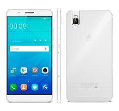 Teléfono móvil Huawei Shot X Blanco
