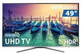 Televisor Samsung UE49KU6400