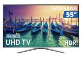 Televisor Samsung UE55KU6400