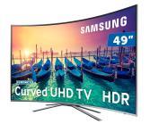 Televisor Samsung UE49KU6500