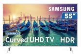 Televisor Samsung UE55KU6510