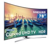 Televisor Samsung UE78KU6500U