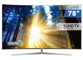 Televisor Samsung UE78KS9000
